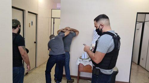Polícia Civil prende falso médico, após inscrição no CRM-AP por decisão da Justiça